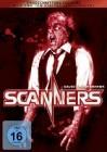 Scanners 1 - Ungeschnittene Fassung