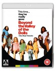 Beyond The Valley Of The Dolls - Russ Meyer, Arrow Blu-Ray