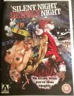 Silent Night Deadly Night / Stille Nacht Horror Nacht Arrow