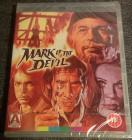 Hexen bis aufs Blut gequält Blu+DVD Mark Of The Devil Arrow