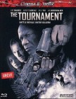 The Tournament -Cinema Extreme [Blu-ray] (deutsch/uncut) NEU