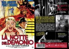 La notte del demonio - Night of the demon (englisch, DVD)