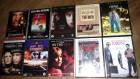 10 Spielfilme (DVD, RC2) Englisch