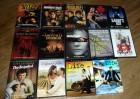 14 Spielfilme/Serien (DVD, RC1) Englisch