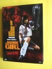 THE MACHINE GIRL  Uncut Edition  Mediabook von Dragon  RAR