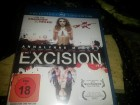 Excision : 2-Disc UNCUT Collector´s Edition Blu-ray OVP