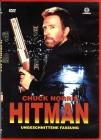 Hitman , 100% uncut , verschweißte Neuware , Chuck Norris