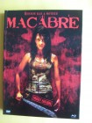 Macabre Mediabook (Blu Ray+DVD) Wie neu!