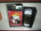 VHS - Das Geheimnis des Lebens - Kinski - ARCADE Glasbox