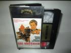 VHS - Das Massaker - Richard Buton - ARCADE Glasbox