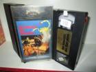 VHS - Der Schwanz des Skorpions - ARCADE Glasbox