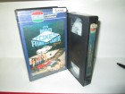 VHS - The Mad Foxes Feuer auf Räder - Stingray 2 - Movie