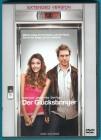 Der Glücksbringer - Extended Version DVD Jessica Alba NEUW.