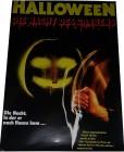 HALLOWEEN - Die Nacht des Grauens - Poster 42x29,5 cm
