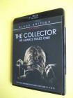 The Collector  - Black Edition -  Uncut   Blu Ray