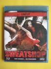 Sweatshop   Blu-ray   Uncut   NSM Records