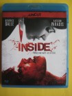 INSIDE - Was sie will ist in Dir   Blu Ray  Uncut