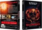 Halloween 2 Mediabook C NSM Records NEU u. OVP