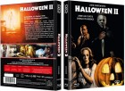Halloween 2 Mediabook B NSM Records NEU u. OVP