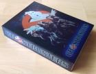 Ghostbusters I + II Paul Champagne Alu-Box