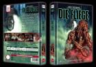 Mediabook Die Fliege (uncut) 2-Disc BD Lim #500/500C