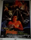 A Nightmare on Elm Street - Poster 59x42 cm - import