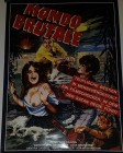 Mondo Brutale - Poster 59x42 cm