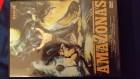 AMAZONAS   (Dragon-Film)    Uncut