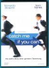 Catch Me If You Can DVD Leonardo DiCaprio fast NEUWERTIG