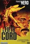 The Fifth Cord  Giallo   Franco Nero  - Ennio Morricone