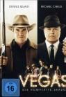 Vegas - Die komplette Serie - Michael Chiklis / Dennis Quaid