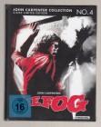 John Carpenters The Fog - Mediabook