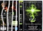 VHS:  Mimic 2