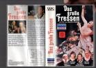 VHS: Das große Fressen - FSK 18