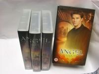 ANGEL Season one Episodes 1 - 11