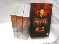 ANGEL Season Two Episodes 1 - 11