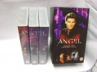 ANGEL Season Two Episodes 12 - 22