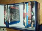 15 Blu Rays, Paket, Blut, Splatter, Zombies, nackt, Playboy
