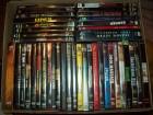 41 DVDs, TROMA, Tarantino, Blade, Hennenlotter Toxic Avenger