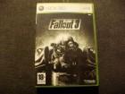 Xbox360: Fallout 3 (Pegi - uncut)
