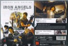 Iron Angels - Doppel DVD Edition