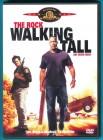 Walking Tall - Auf eigene Faust DVD The Rock s. g. Zustand