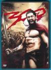 300 DVD Gerard Butler, Lena Headey, Dominic West s. g. Zust.