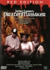 Piratenmassaker - Red Edition - DVD - Neu
