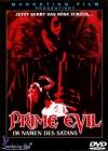 Prime Evil - DVD - Neu