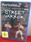 Street Warrior  PS2 - Phoenix Games
