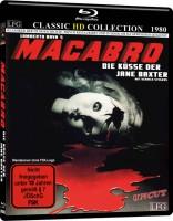 Macabro [Blu-ray] (deutsch/uncut) NEU+OVP