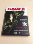 2 DVD - Saw 2 II - Limited Collector´s Edition - FSK 18