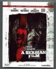 A Serbian Film - Mediabook  - NEU & OVP - Erstauflage