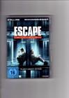 Escape Plan (2014) DVD